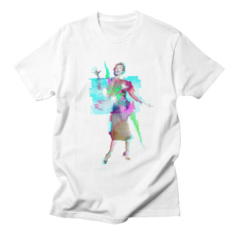 Love Struck Women's Unisex T-Shirt by Victor Calahan