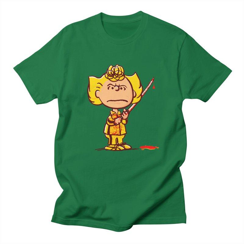 Kiddo Women's T-Shirt by Victor Calahan