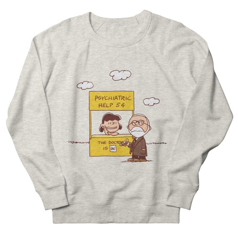 Doppelgänger Women's Sweatshirt by Victor Calahan