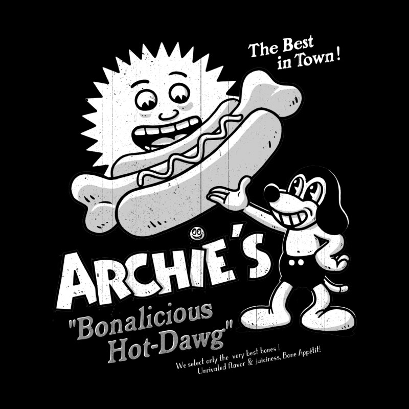 Archie's by Victor Calahan