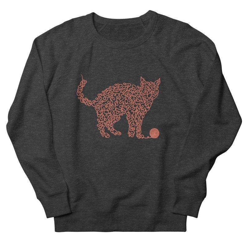 Intricat Women's Sweatshirt by Victor Calahan