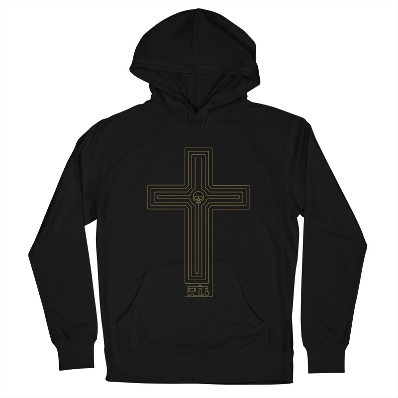 Road to Perdition Men's Pullover Hoody by Victor Calahan