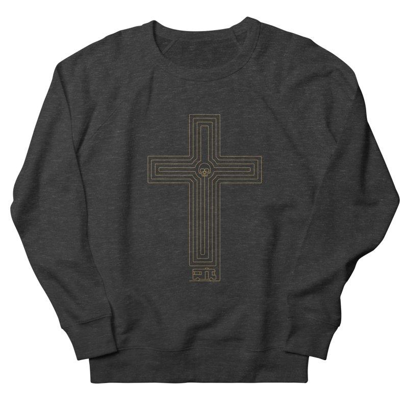 Road to Perdition Men's Sweatshirt by Victor Calahan