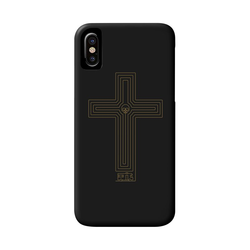 Road to Perdition Accessories Phone Case by Victor Calahan