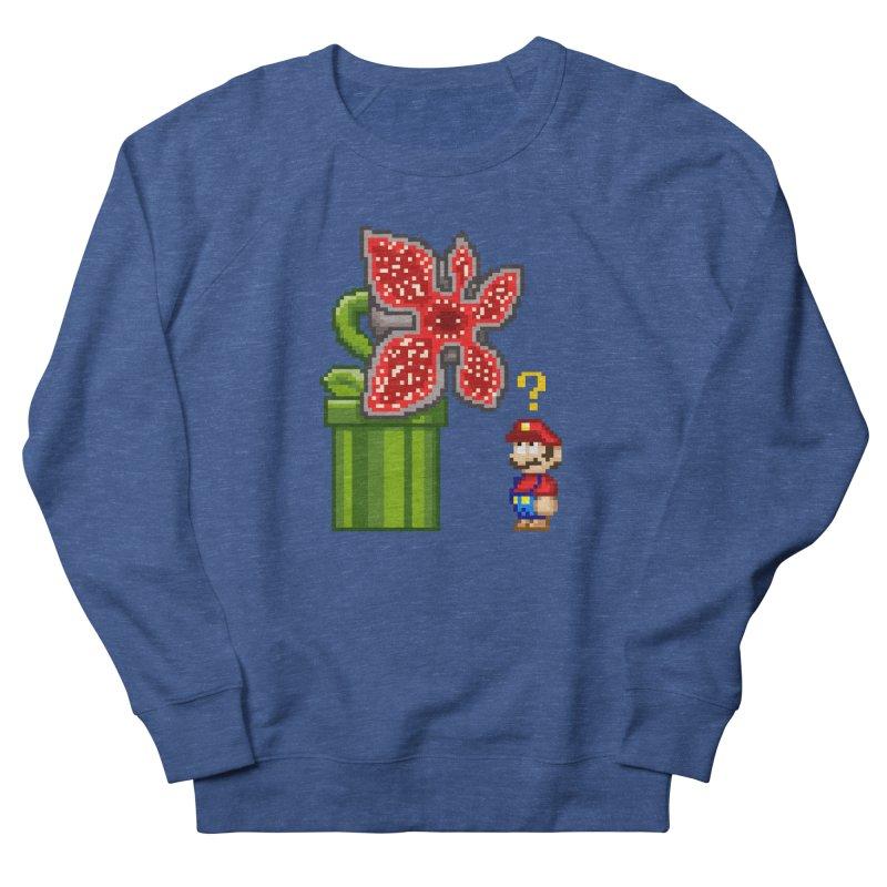 Stranger Bros Women's Sweatshirt by Victor Calahan