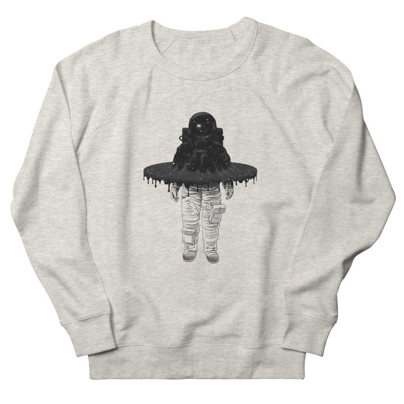 Through the Black Hole Men's Sweatshirt by Victor Calahan