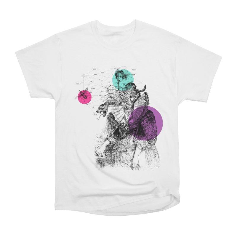 Le Rêve de Madame K Women's Classic Unisex T-Shirt by Victor Calahan