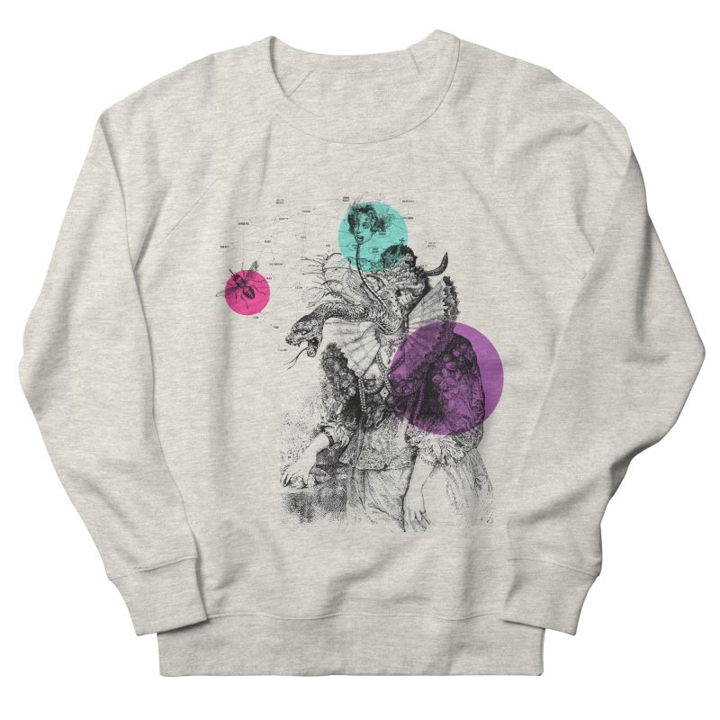 Le Rêve de Madame K Women's Sweatshirt by Victor Calahan