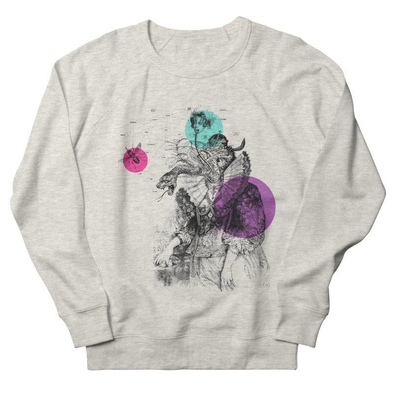 Le Rêve de Madame K Men's Sweatshirt by Victor Calahan