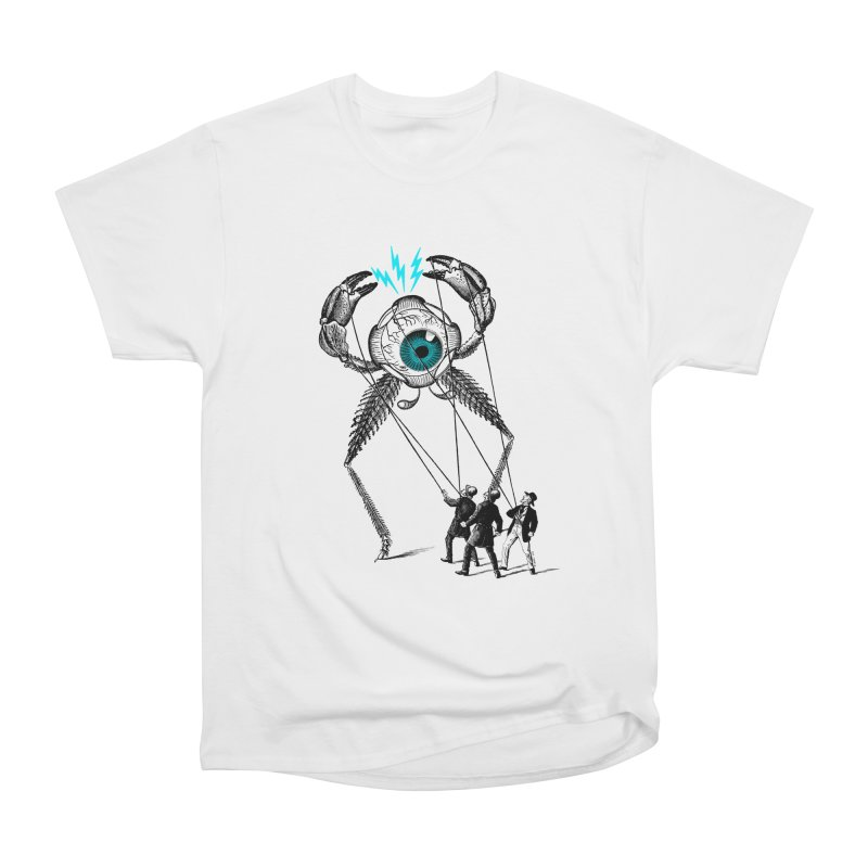 The Taming Women's Classic Unisex T-Shirt by Victor Calahan