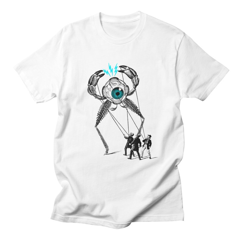 The Taming Women's Unisex T-Shirt by Victor Calahan