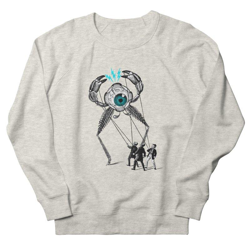 The Taming Men's Sweatshirt by Victor Calahan