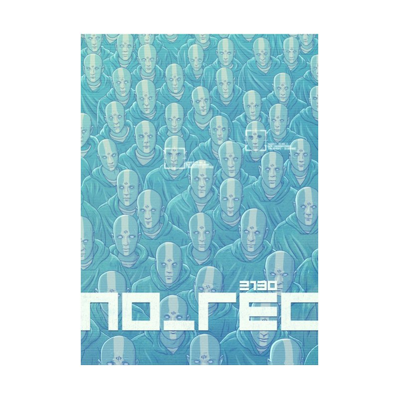 NO_REC 2130 by Victor Calahan