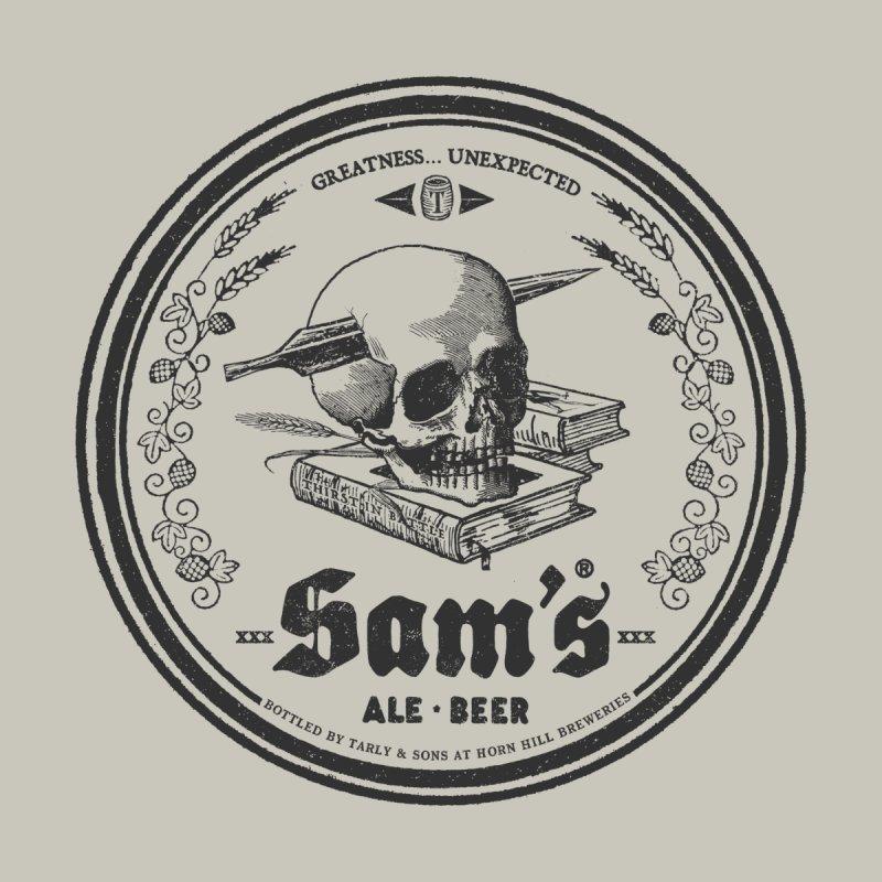 Sam's by Victor Calahan