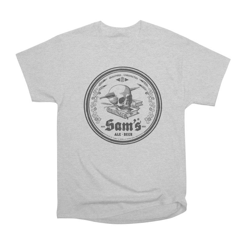 Sam's Women's Classic Unisex T-Shirt by Victor Calahan