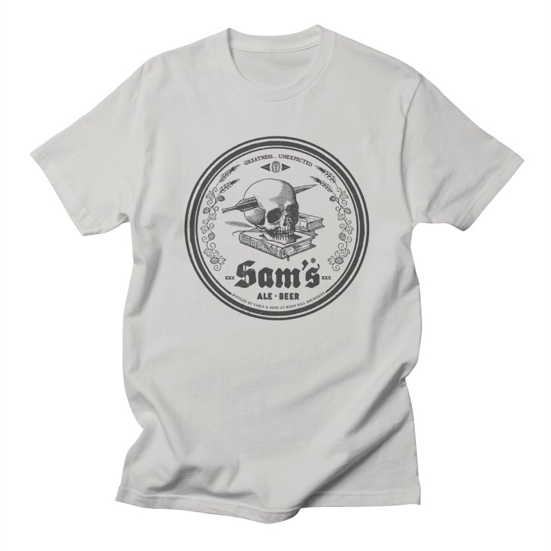 Sam's Women's Unisex T-Shirt by Victor Calahan