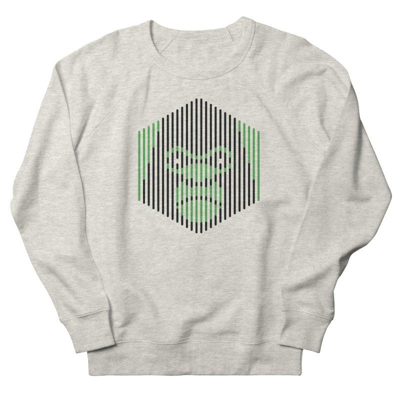 Apertures Women's Sweatshirt by Victor Calahan