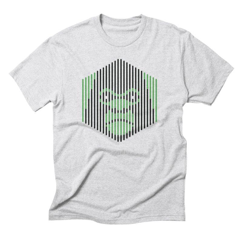 Apertures Men's Triblend T-Shirt by Victor Calahan