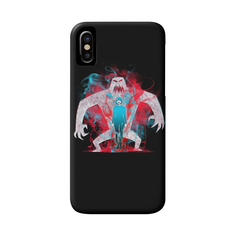 We are the Machine that Bleeds Accessories Phone Case by Victor Calahan