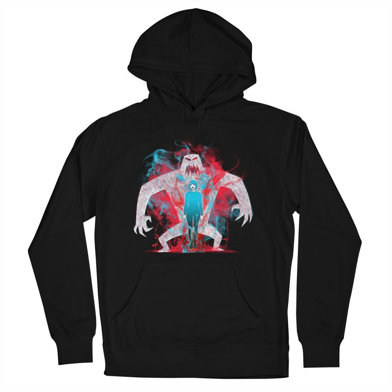 We are the Machine that Bleeds Women's Pullover Hoody by Victor Calahan