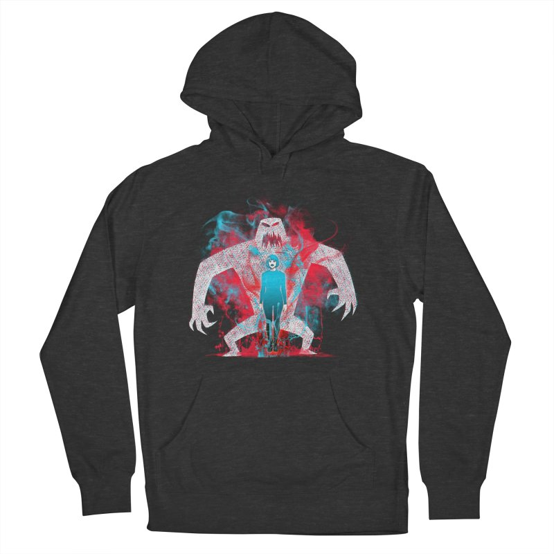 We are the Machine that Bleeds Men's Pullover Hoody by Victor Calahan