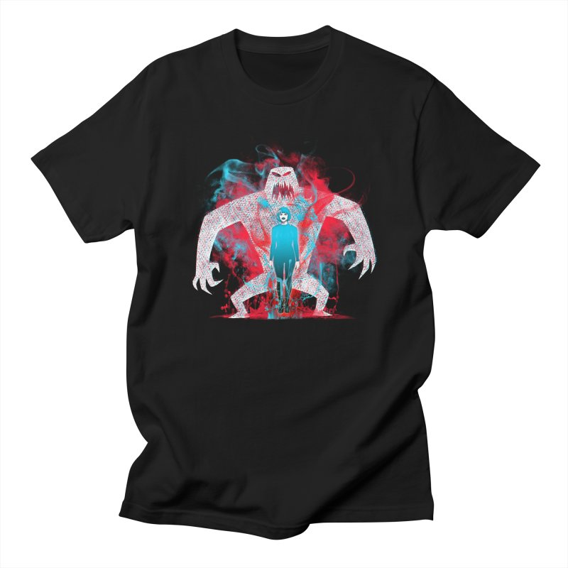 We are the Machine that Bleeds Men's T-Shirt by Victor Calahan