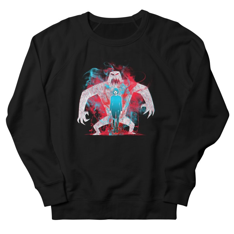 We are the Machine that Bleeds Women's Sweatshirt by Victor Calahan