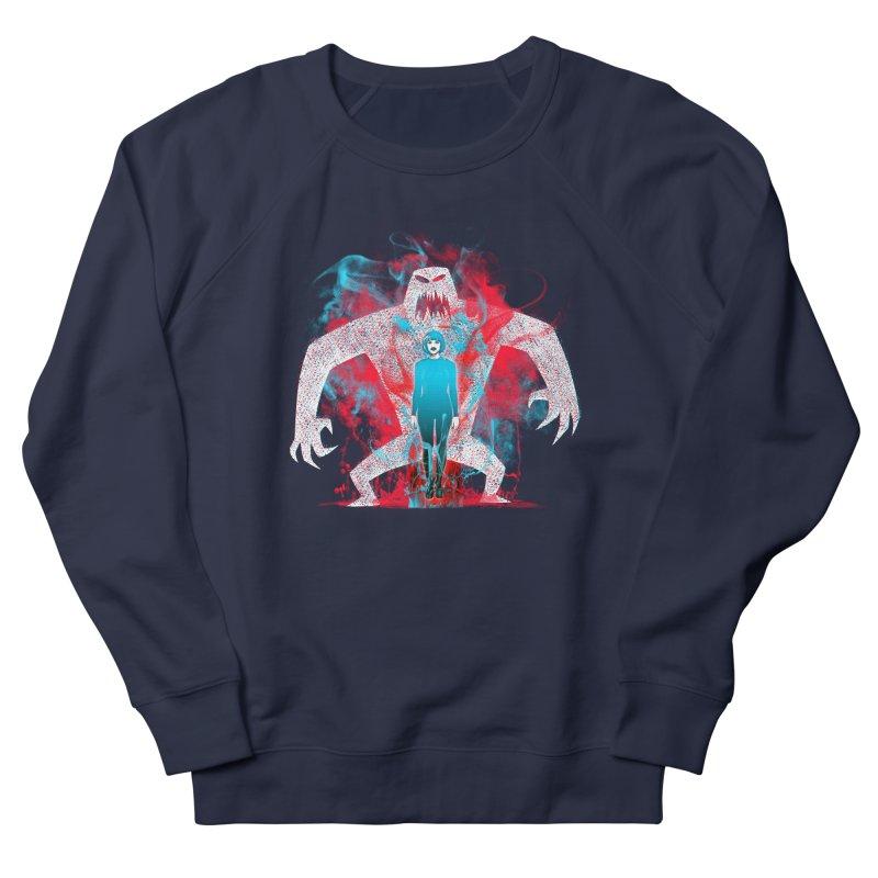 We are the Machine that Bleeds Men's Sweatshirt by Victor Calahan