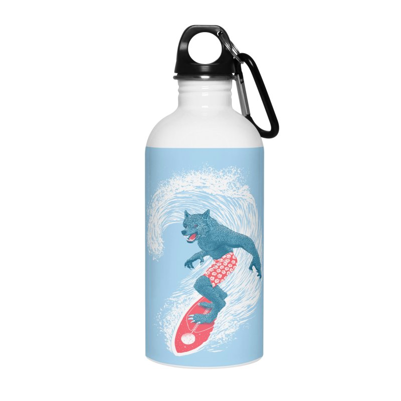 Moontide Accessories Water Bottle by Victor Calahan