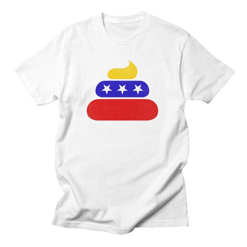 Logo Refresh Women's T-Shirt by Victor Calahan
