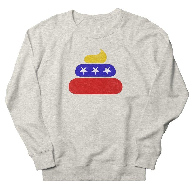 Logo Refresh Men's Sweatshirt by Victor Calahan