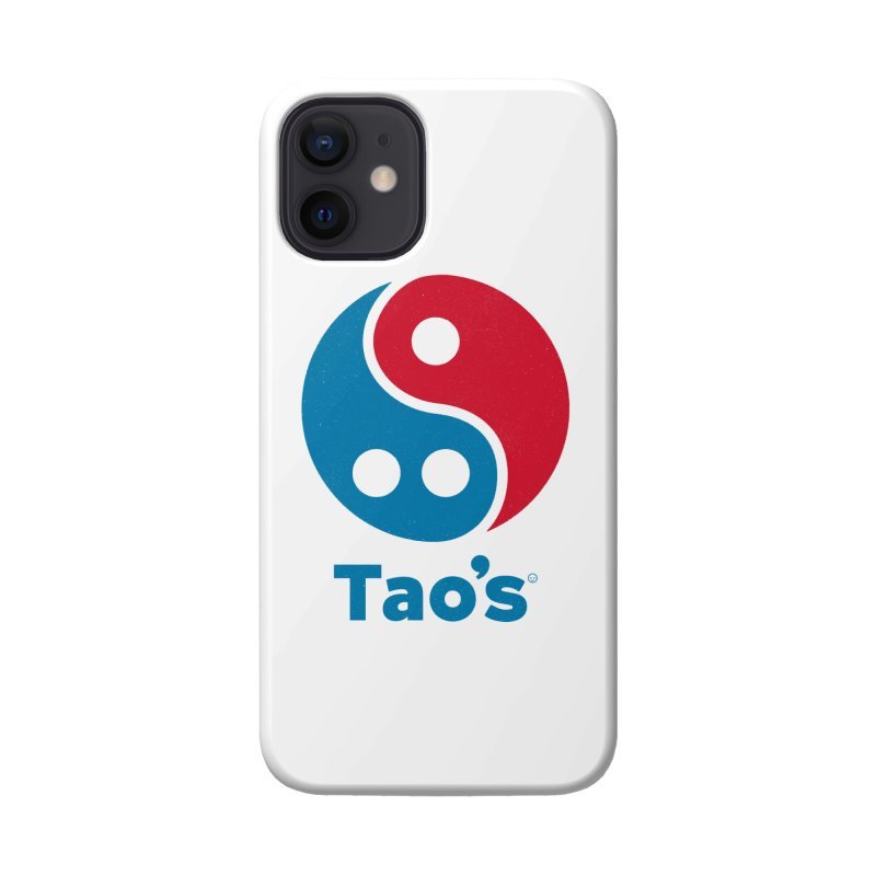 Tao's Accessories Phone Case by Victor Calahan