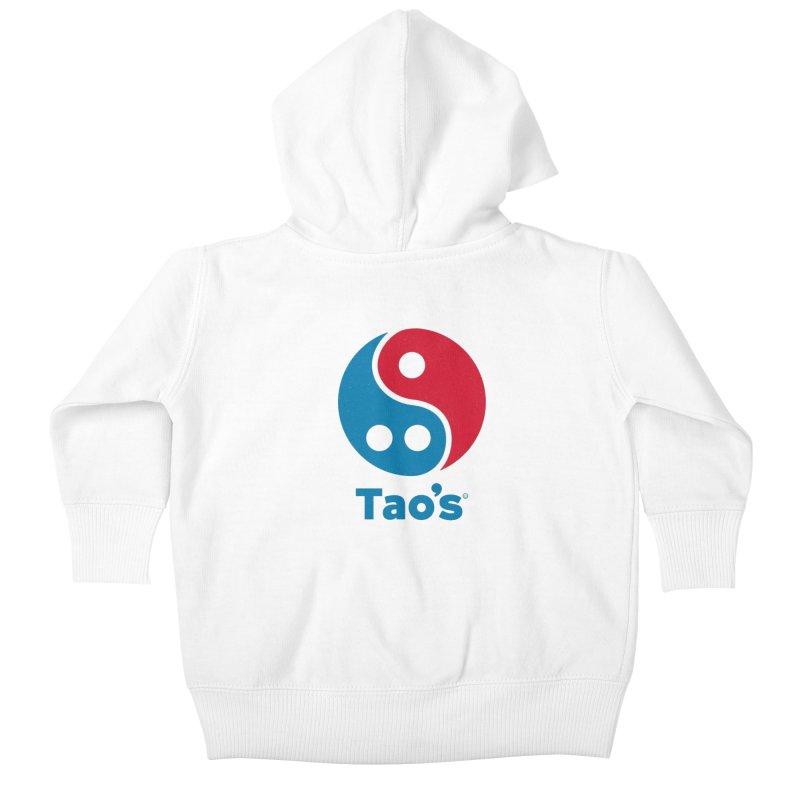 Tao's Kids Baby Zip-Up Hoody by Victor Calahan