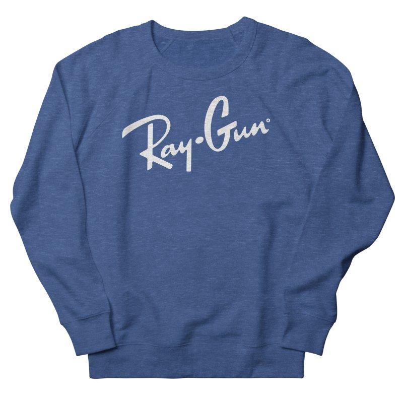 Ray-Gun Men's Sweatshirt by Victor Calahan