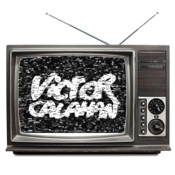Victor Calahan Logo
