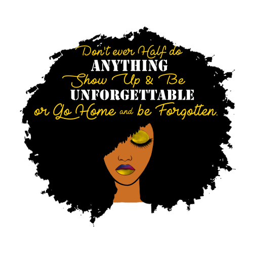 Be-Unforgettable