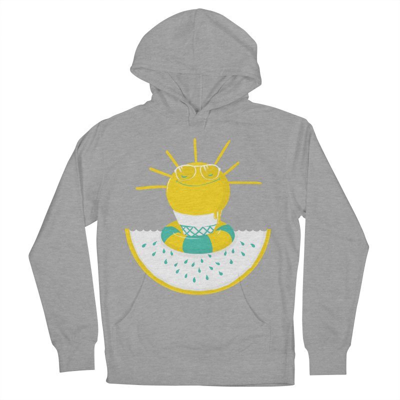 It's All About Summer Women's Pullover Hoody by victoriuskendrick's Artist Shop