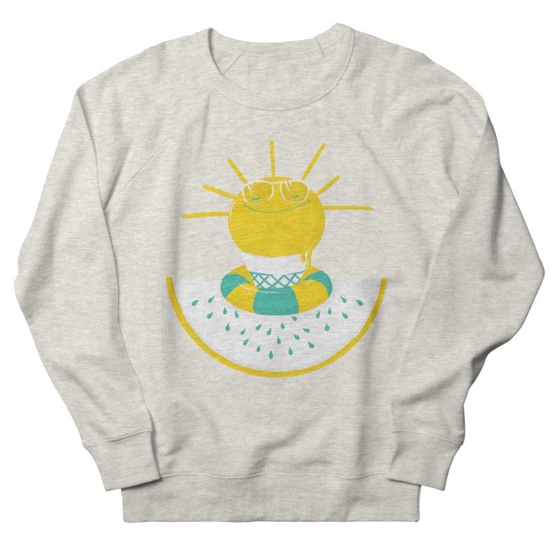 It's All About Summer Women's Sweatshirt by victoriuskendrick's Artist Shop