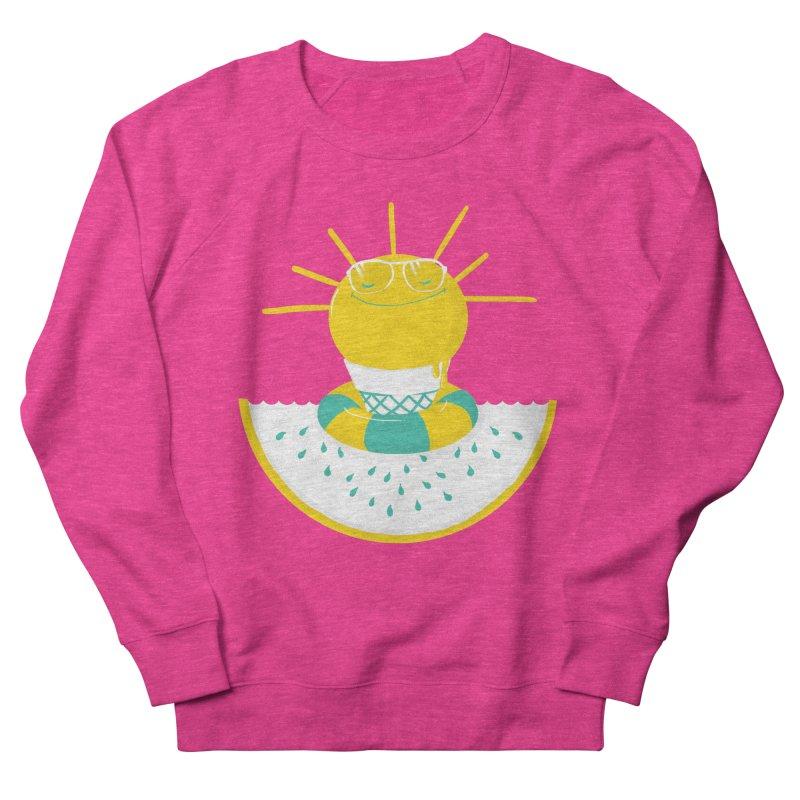 It's All About Summer Men's Sweatshirt by victoriuskendrick's Artist Shop