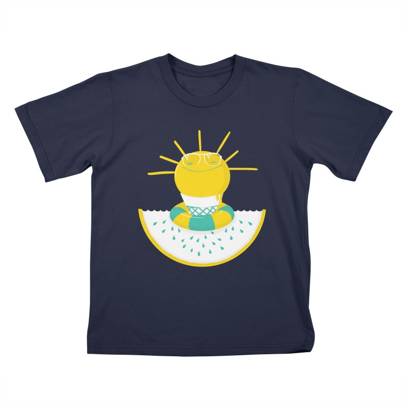 It's All About Summer   by victoriuskendrick's Artist Shop