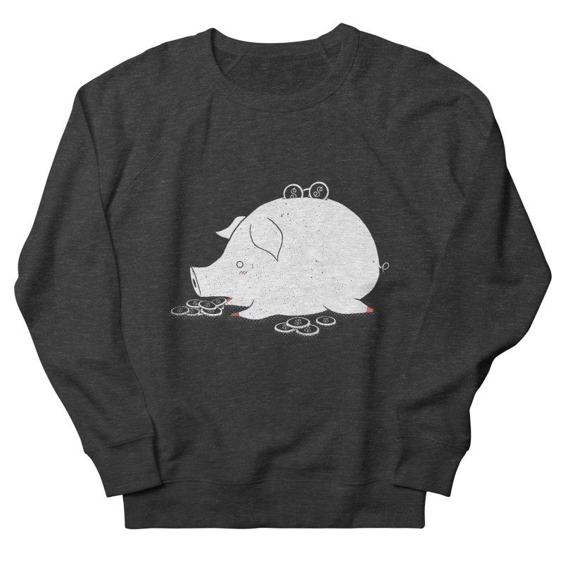 I'M SO FULL Women's Sweatshirt by victoriuskendrick's Artist Shop