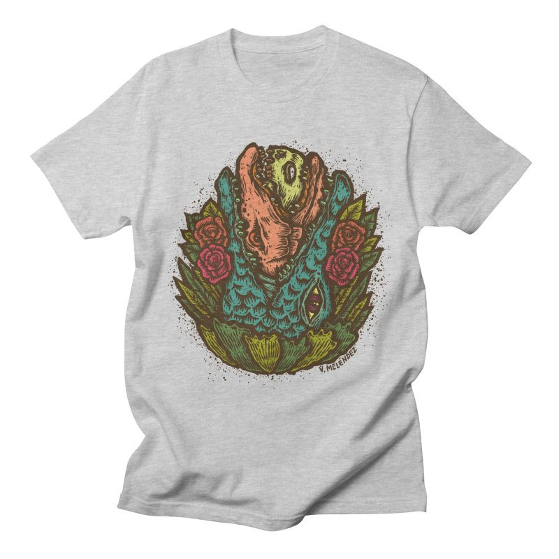 Nest Men's T-Shirt by Victor Melendez