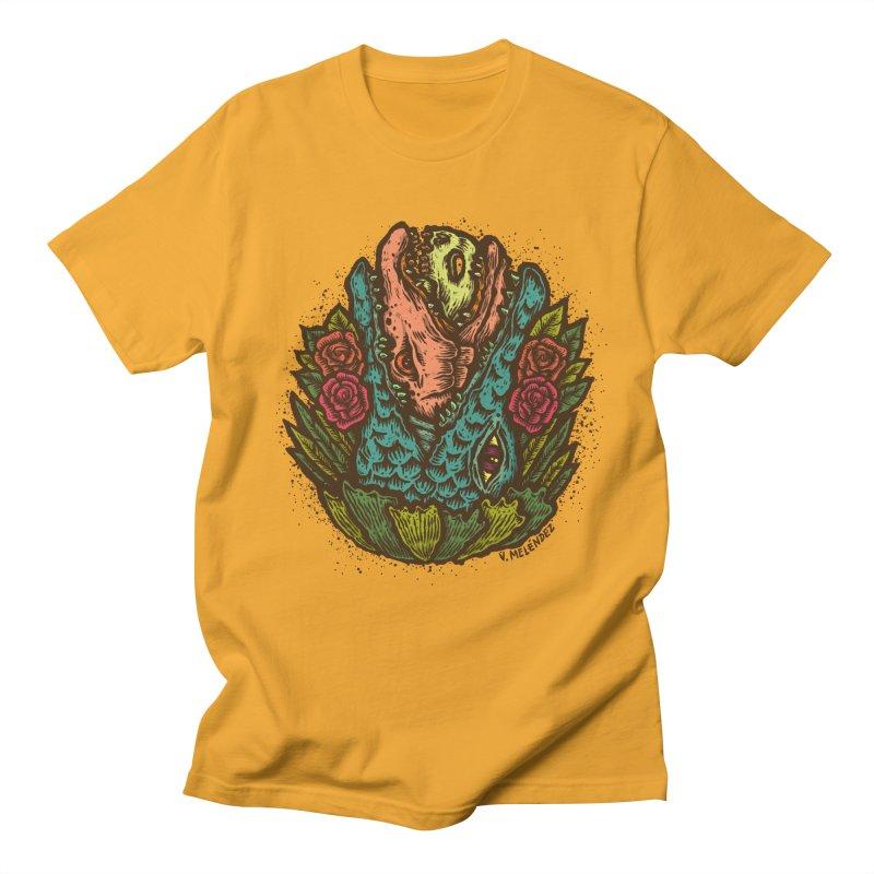 Nest Women's Regular Unisex T-Shirt by Victor Melendez