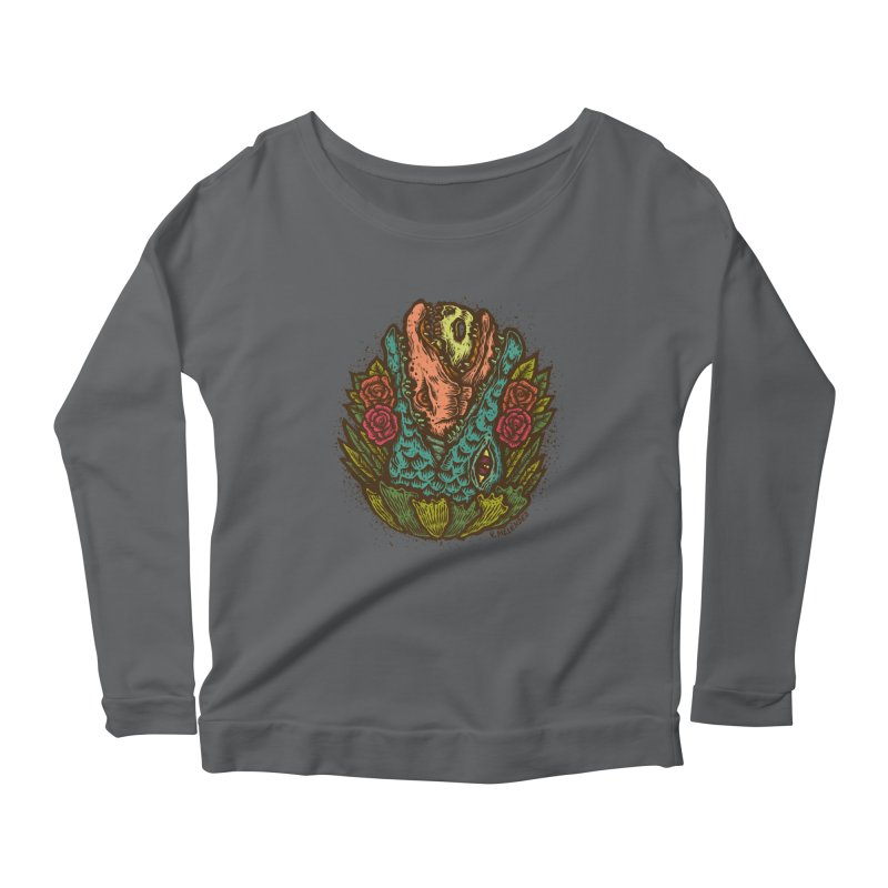 Nest Women's Longsleeve T-Shirt by Victor Melendez