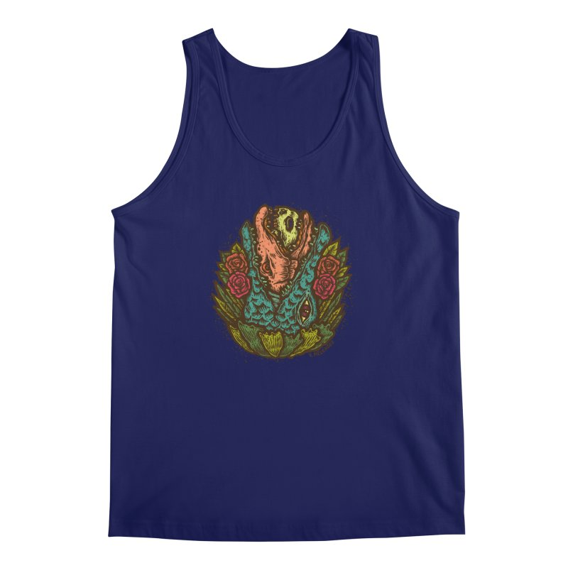 Nest Men's Regular Tank by Victor Melendez