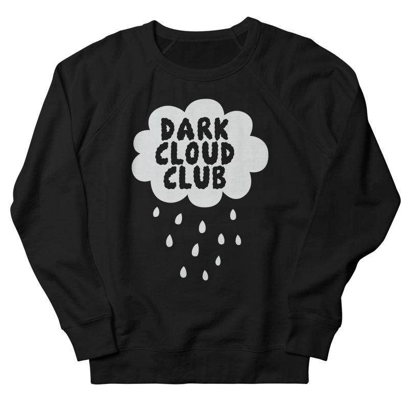 Dark Cloud Club V2 Women's Sweatshirt by Victory Screech Labs