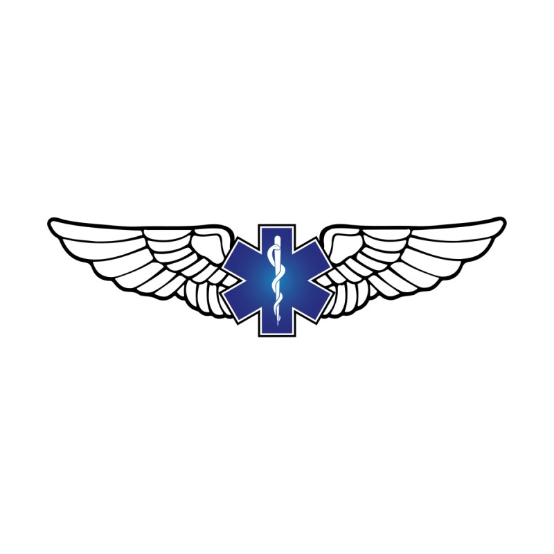 EMS Star of Life Wings