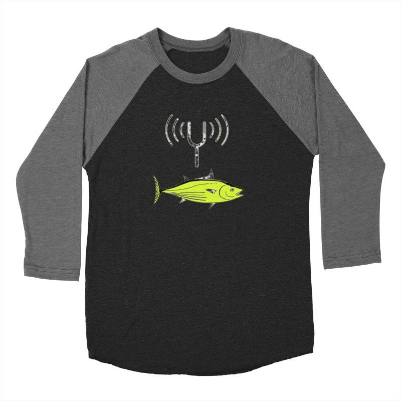 Tuner Fish Women's Longsleeve T-Shirt by View From Brooklyn T-Shirt Shop