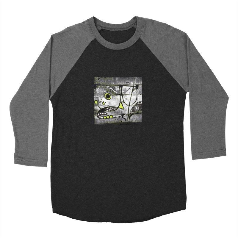 Myopic Women's Longsleeve T-Shirt by View From Brooklyn T-Shirt Shop