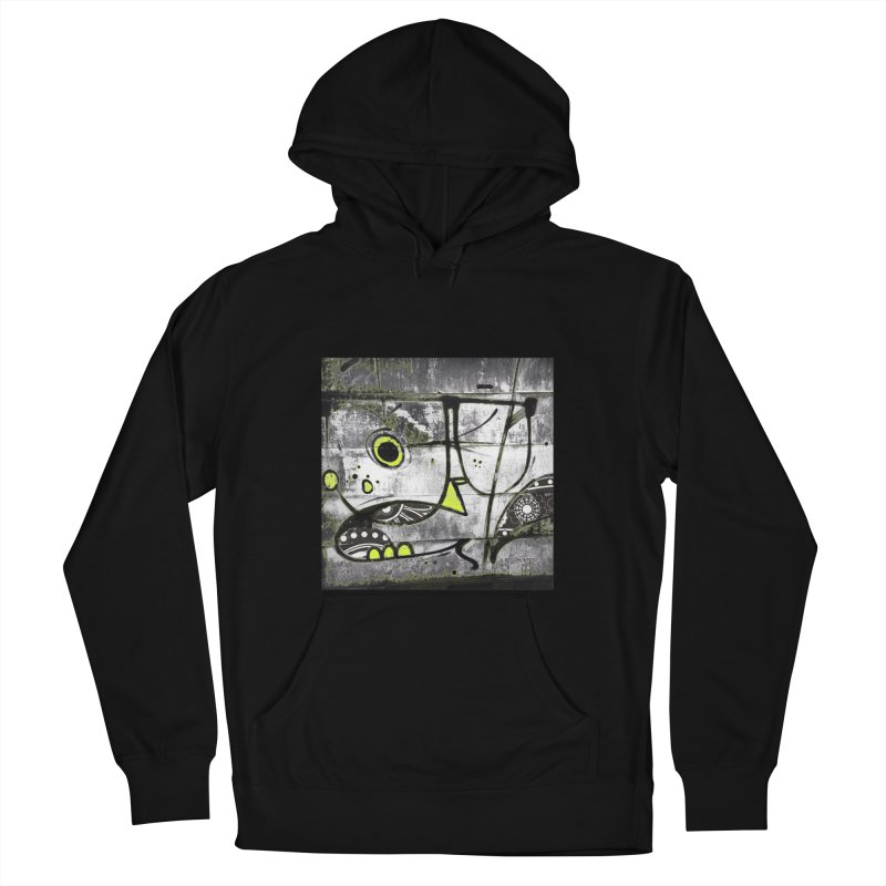 Myopic Men's Pullover Hoody by View From Brooklyn T-Shirt Shop